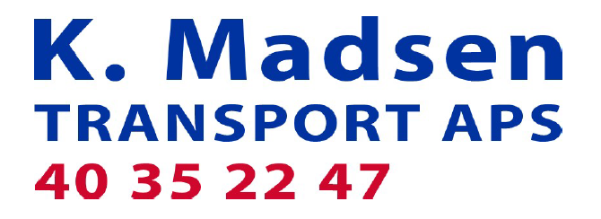 K. Madsen Transport A/S